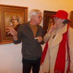 """Revelaţia lui Mircea Bârloiu: """"O voce mi-a spus ce să pictez!"""""""