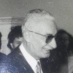 Centenar Tiberiu Bogdan