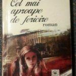 """Un roman de dragoste şi """"război"""""""