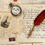 Prima şi ultima scrisoare de dragoste...