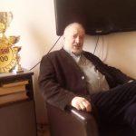Interviu cu scriitorul STELIAN TĂNASE