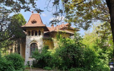 Casa Bobancu