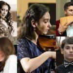 "Festivalul ""Tinere talente"""