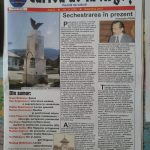 A apărut nr. 11 al Revistei Curtea de la Argeș