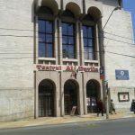 """Teatrul zilelor noastre -         Se-ntâmplă la """"Davila"""""""